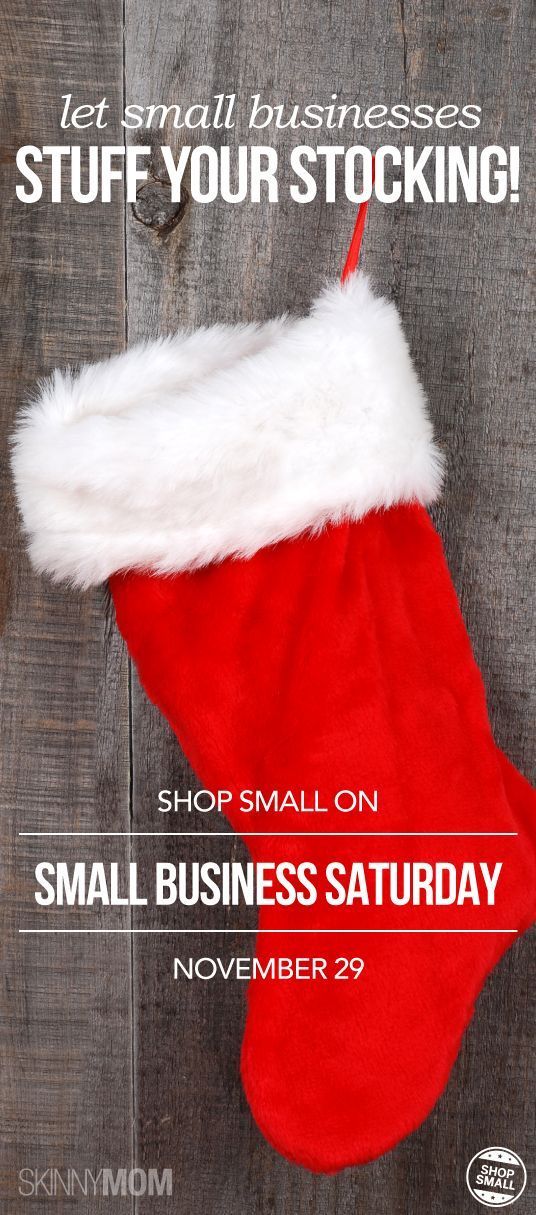 Shop locally for holiday gifts this year and support Small ...