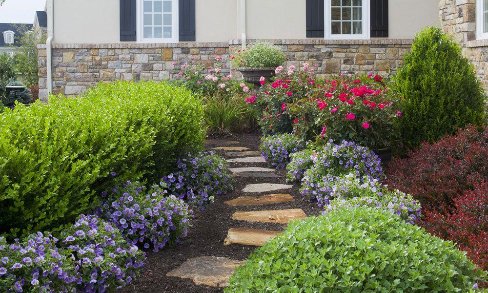 Gardens · Plantings By Gasper
