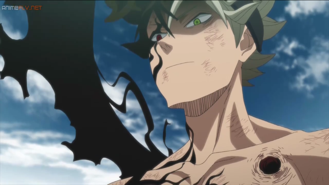 Pin de Monii J🍡 em Black Clover ブラッククローバー Anime, Como