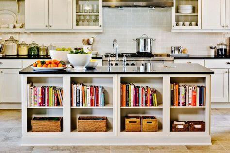 kochinsel mit ikea kallax regalen ausstatten kids room k che k chen ideen und kallax. Black Bedroom Furniture Sets. Home Design Ideas