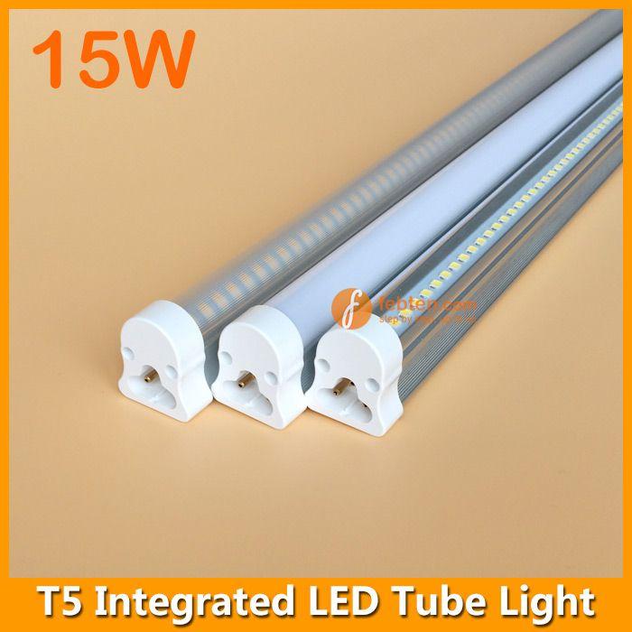 90cm Led Integrated T5 Lamp 15w Tube Light Led Tube Light Led