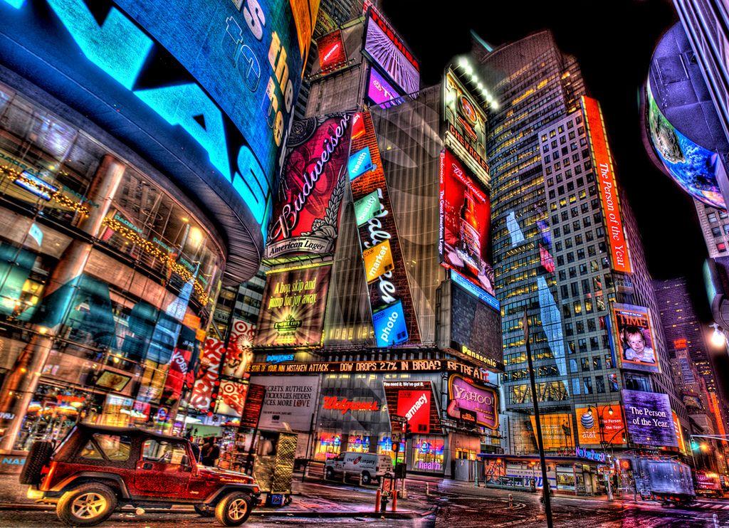 new york times square - Google zoeken