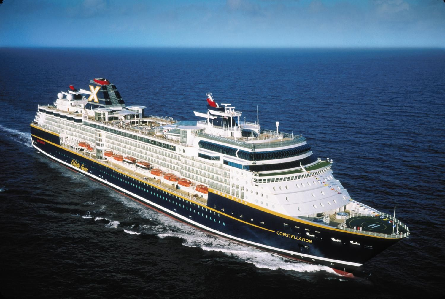 Awesome The Best Cruises Over Million For Couples When Money - Awesome cruise ships