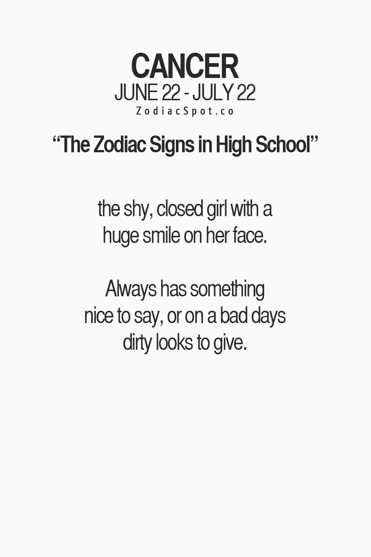 Cafe astrology cancer horoscope