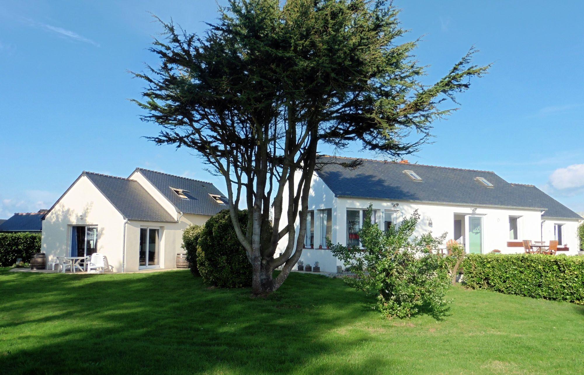 Vente Maison et gite vue mer sur l\'Ile de Batz | Immobilier ...