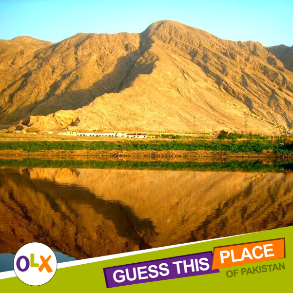 Guess This Beautiful Place Olxpakistan Bechde
