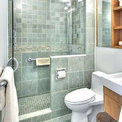 Son Yılın Popülerleşen Duşakabin Modelleri #bathroomtileshowers