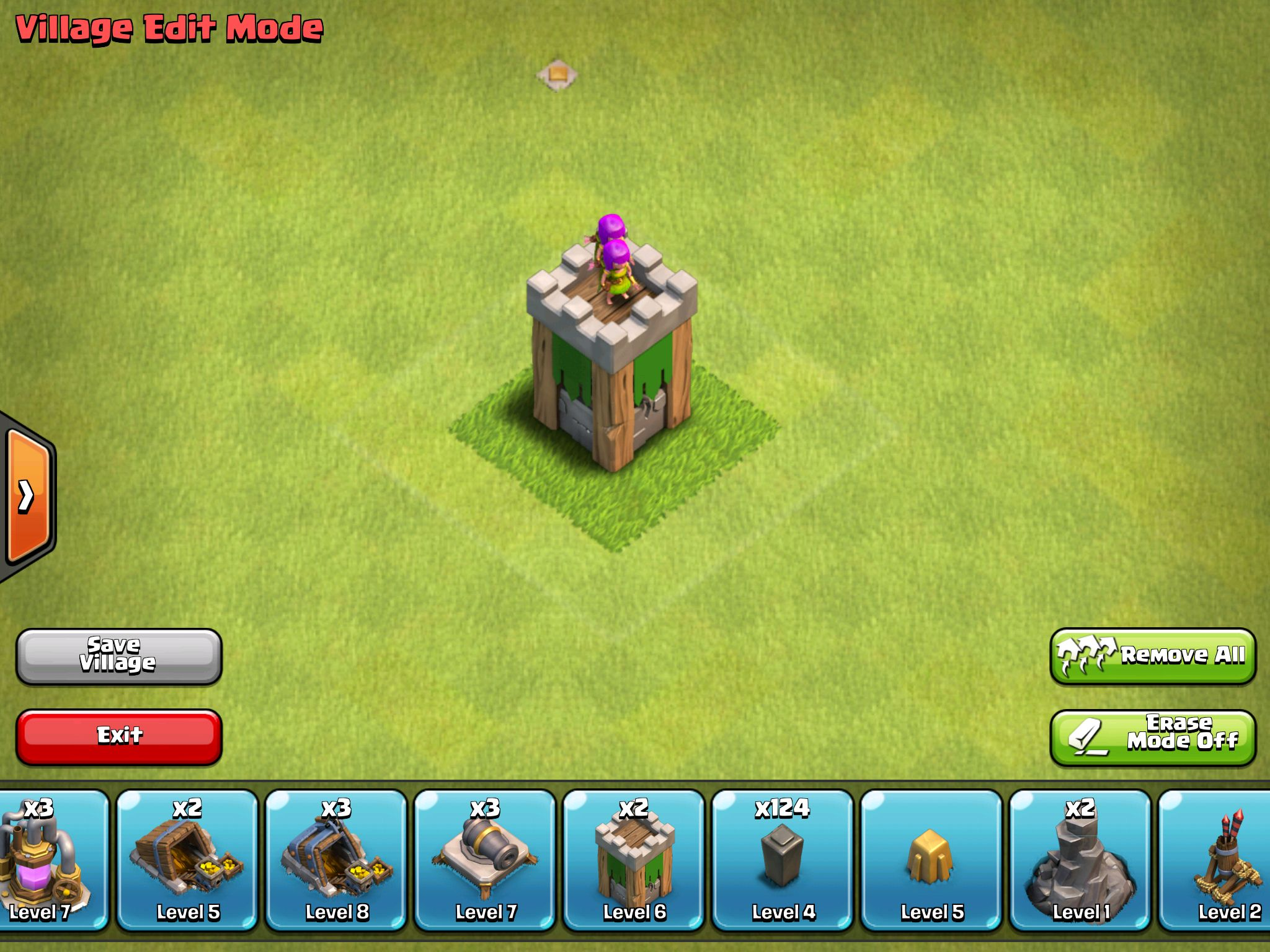 Wrong Board Clash Of Clans Clan Animals