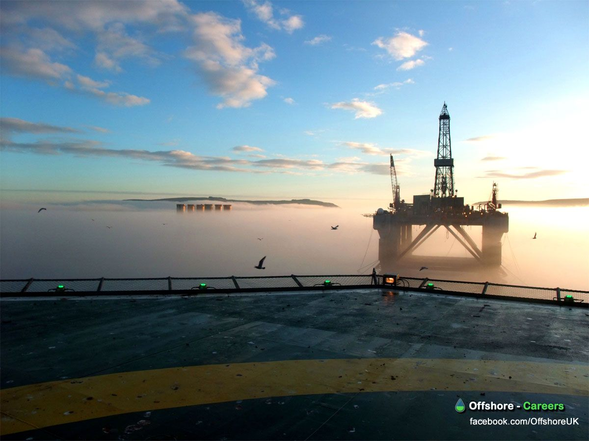Pin by Oilfield Jobs on oil and gas jobs Oil platform