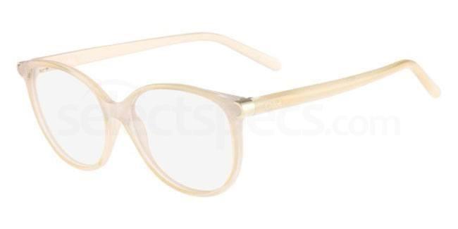 e6c10acdf2 Chloe CE2657 glasses. Free lenses