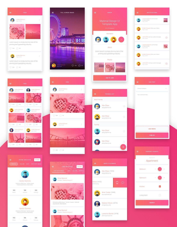 Pin on Mobil app