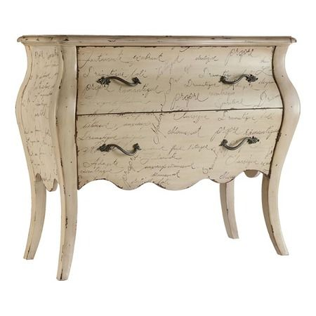 I Pinned This Lu0027Inspiration Chest From The Hooker Event At Joss And Main!  Upcycled FurnitureCustom ...