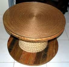 Resultado de imagen para carretel de madeira