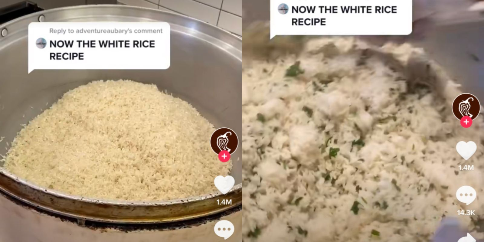 Chipotle Shared The Recipe For Its White Rice On Tiktok And It S Insanely Easy To Make At Home Recipes Corn Salsa Recipe White Rice Recipes