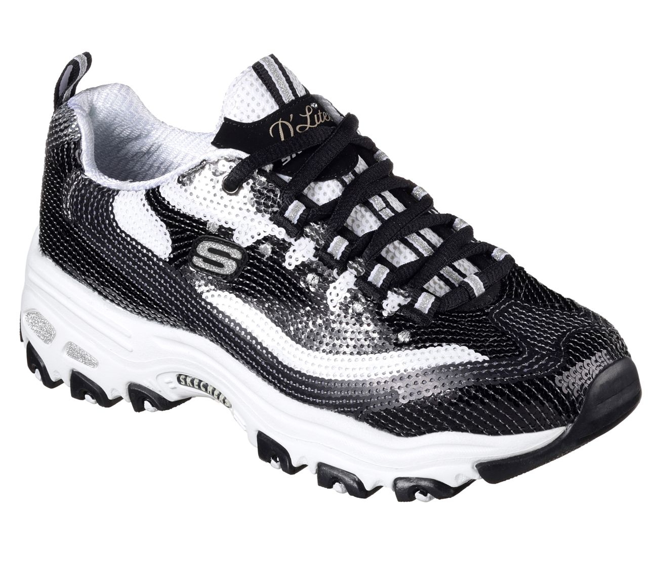 501212b75f8e Buy SKECHERS D Lites - Made to Shine D Lites Shoes only  75.00