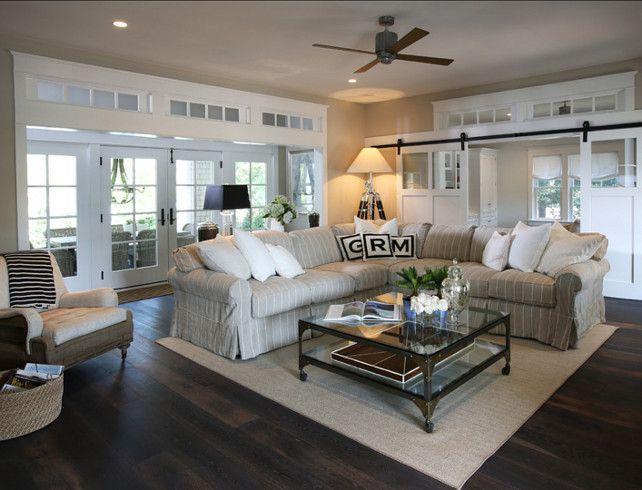 Living Room Ideas Image By Karishma Cream Living Rooms Family