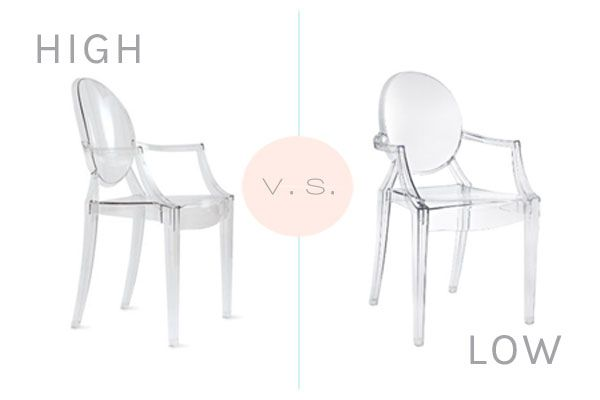The Most Amazing Of All Acrylic Chairs Uses A Traditional Chair Style In  Acrylic. This Chair Can Be Used As A Single Statement Piece, As A Pair Witu2026