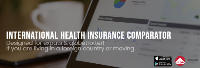 Newest Pic Compare Your International Health Insurance Programs