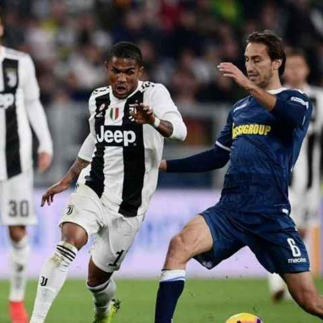 Serie A Spal Juventus Diretta In Italiano Livehere81 Juventus Squadra