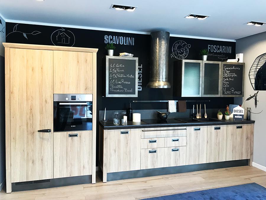 Cucina Scavolini outlet - 40% sul costo di listino. Cucina da ...