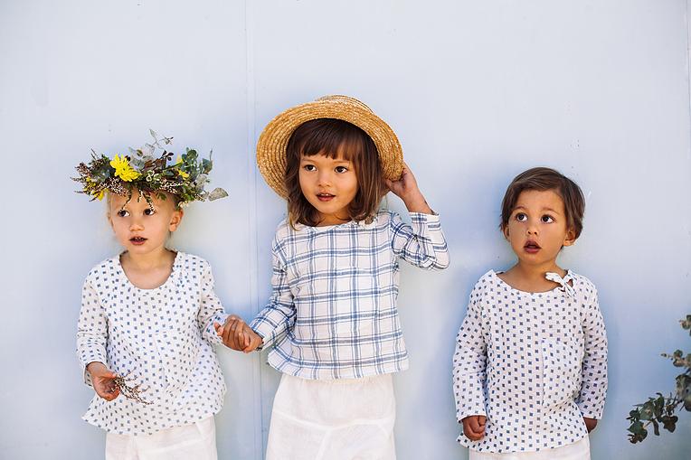 Yoli and Otis | Stylish kids outfits, Kids outfits, Kids ...