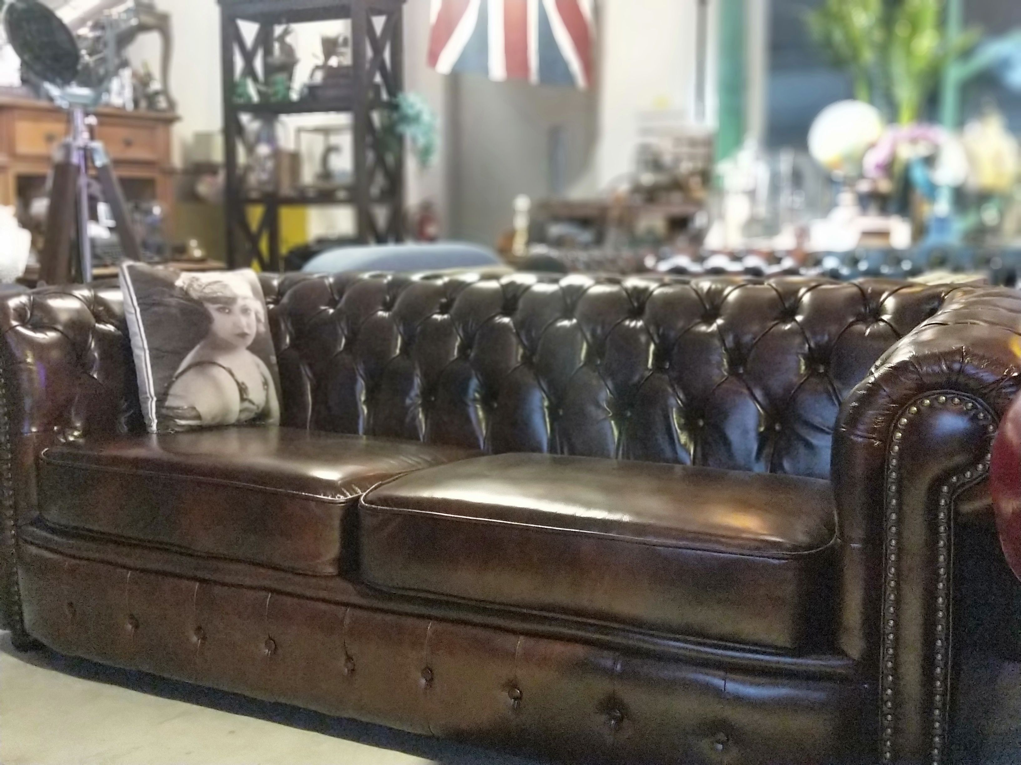 Singapore Vintage Leather Sofa Vintage Leather Sofa Chesterfield Sofa Leather Sofa