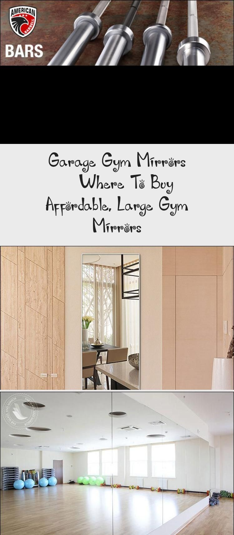 Fab Glass And Mirror Activity Mirrors For Gyms And Studios Homegymyoga Largehomegym Homegymdiy Dreamhomegym In 2020 Gym Mirrors Dream Home Gym Bedroom Renovation