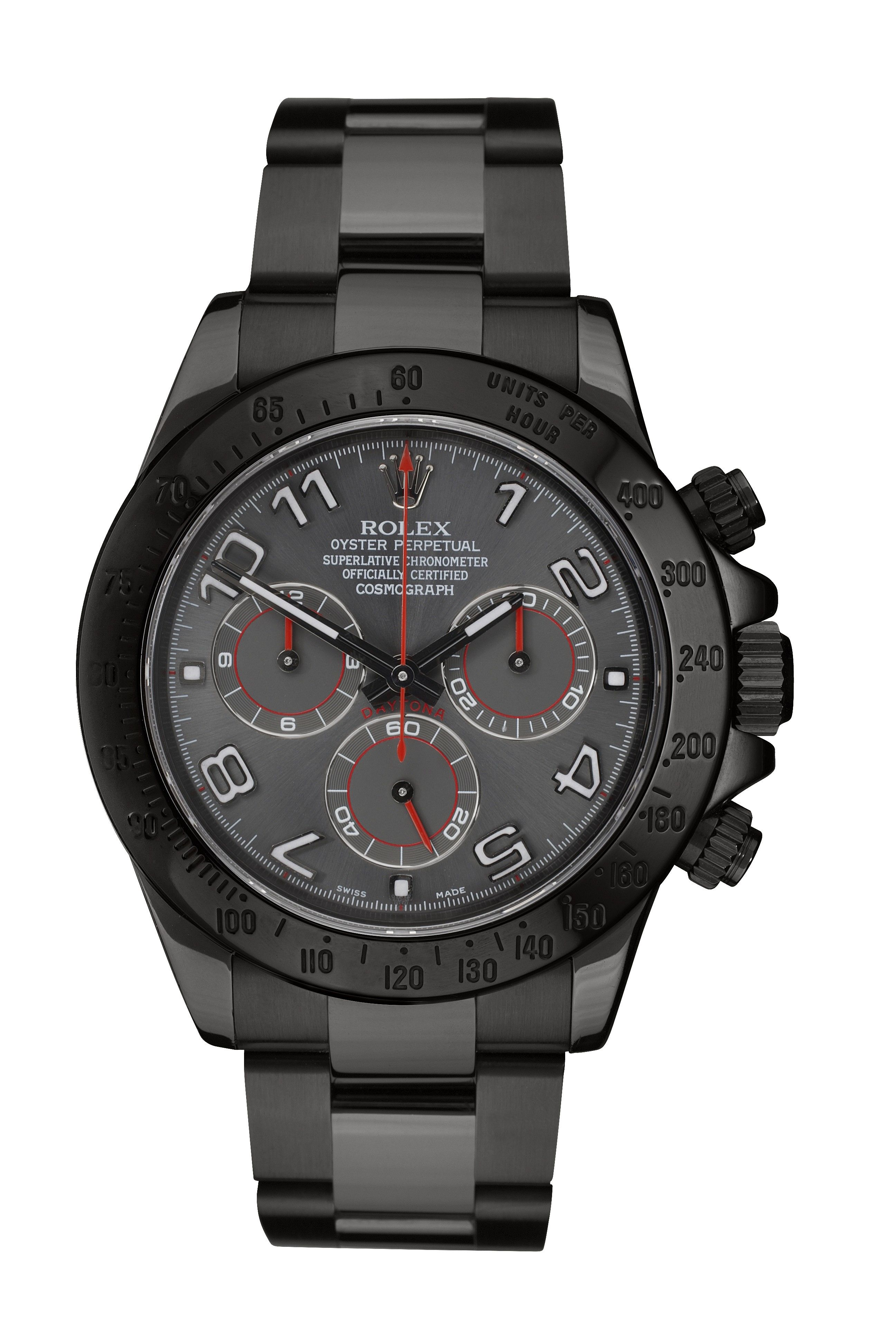 d9677d70f12 TITAN BLACK ROLEX DAYTONA (APOLLO)