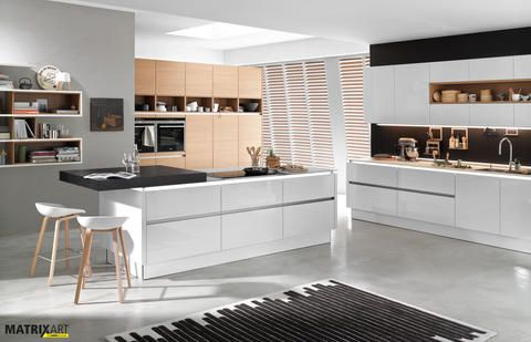 Discover Exclusive Quality Bespoke Kitchens With Haus Store, Bringing You A  Range Of Designs From Master Cabinet Makers In Your Choice Of Style And  Finish.