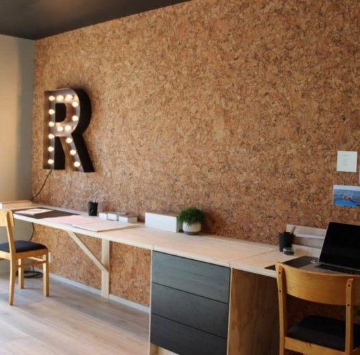 Decorative Cork Wall Tiles Bdrga New Home Designs Cork Wall Tiles Cork Wall