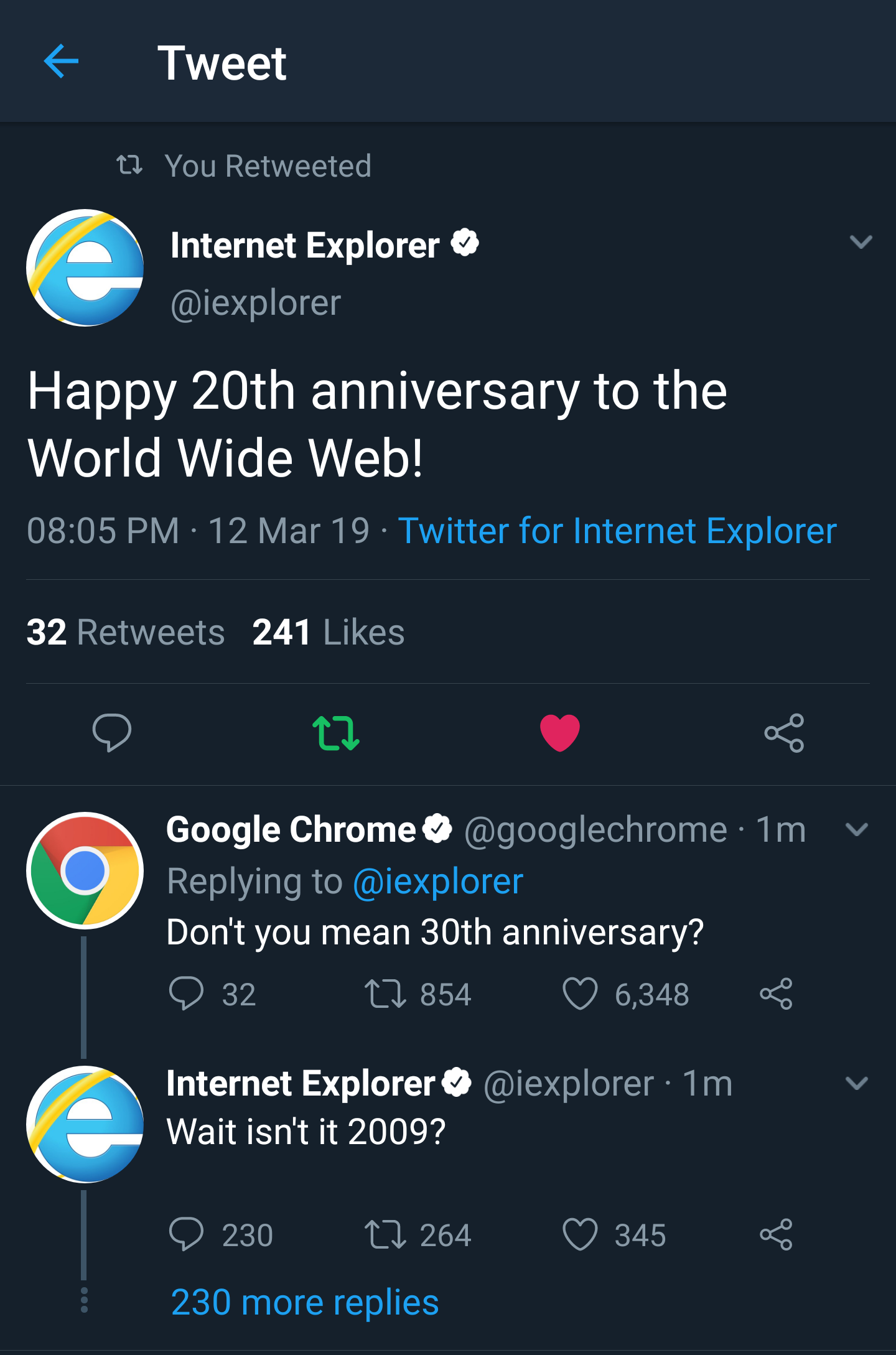 Happy 30th Birthday World Wide Web! Happy 30th birthday