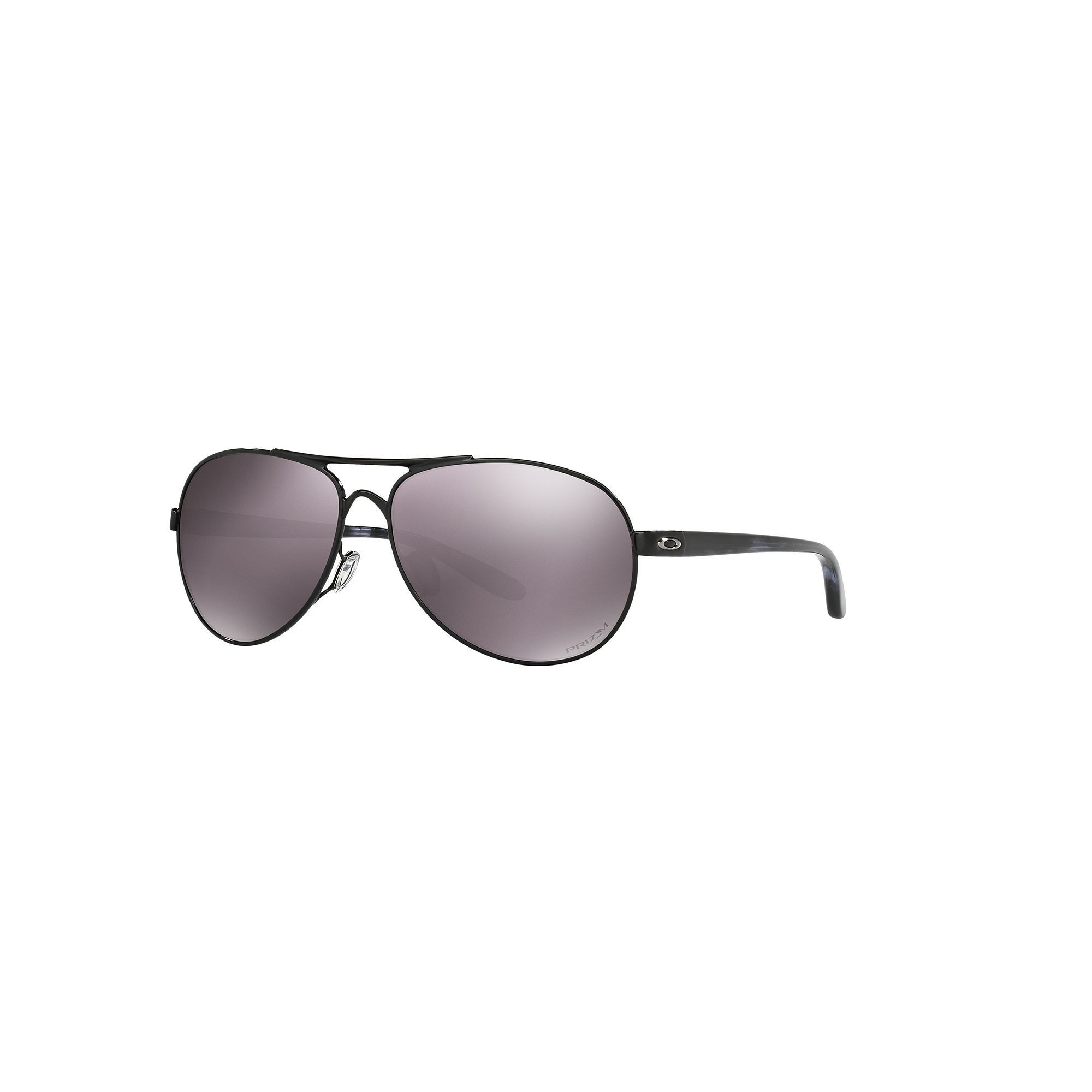 0441fb2c890 Oakley Feedback OO4079 59mm Aviator Prizm Daily Polarized Sunglasses ...
