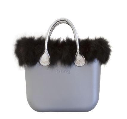 vif et grand en style magasins d'usine énorme inventaire Bordi e Prezzi Borse O Bag Mini collezione inverno 2015 2016 ...