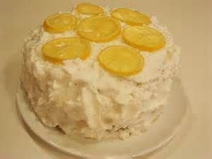 lemon cakes - Yahoo Image Search Results