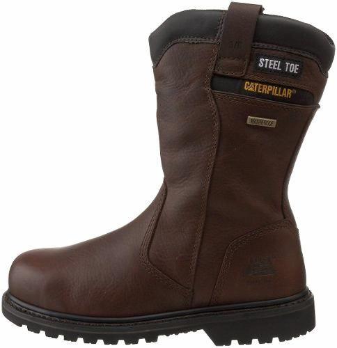 Botas Caterpillar Elkhart St Impermeables Envio Gratis Caterpillar Boots, Winter  Boots, Men s Boots, a6c796fbc23