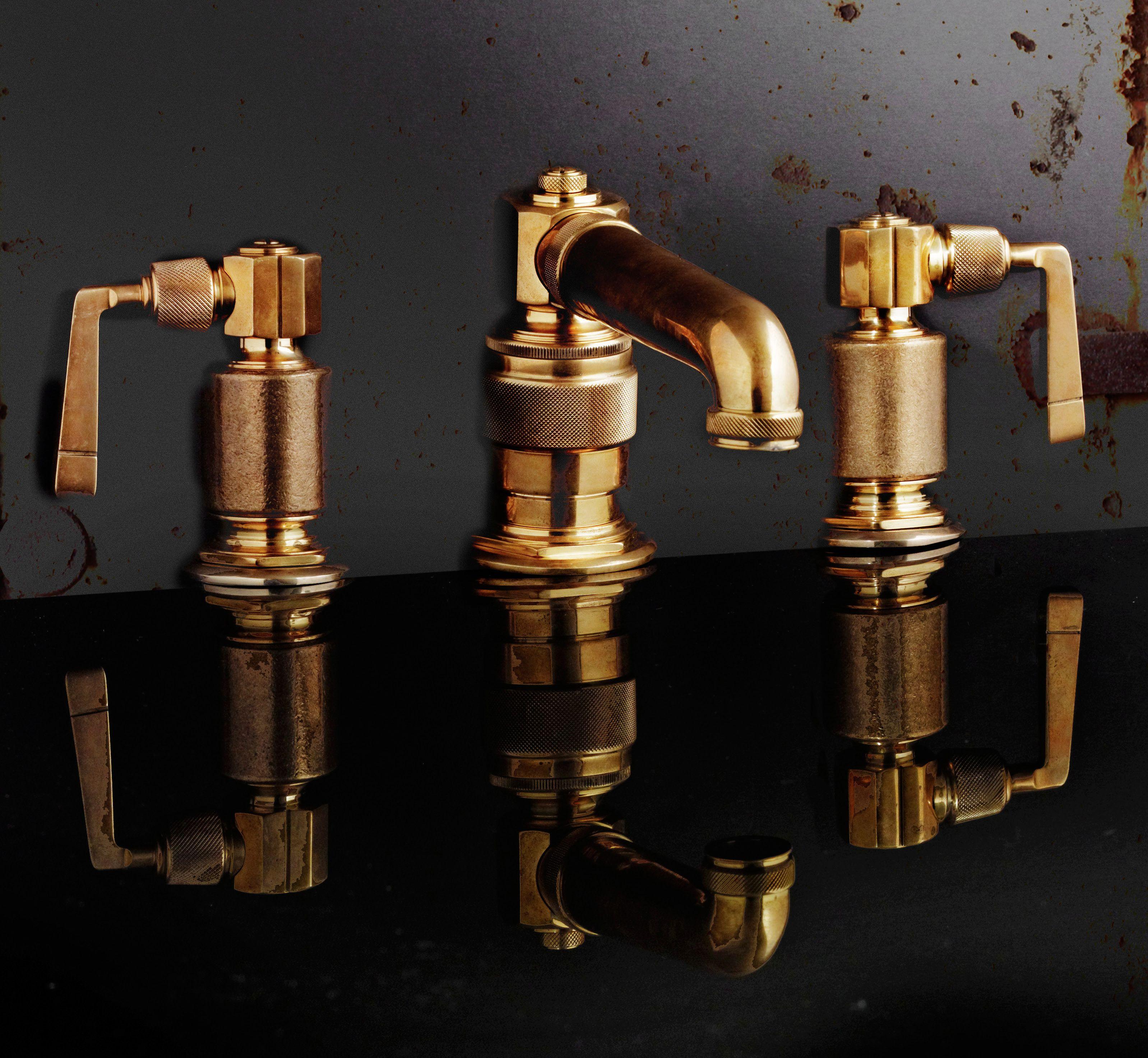 R.W. Atlas for Waterworks | Bathrooms / Powder Rooms | Pinterest ...
