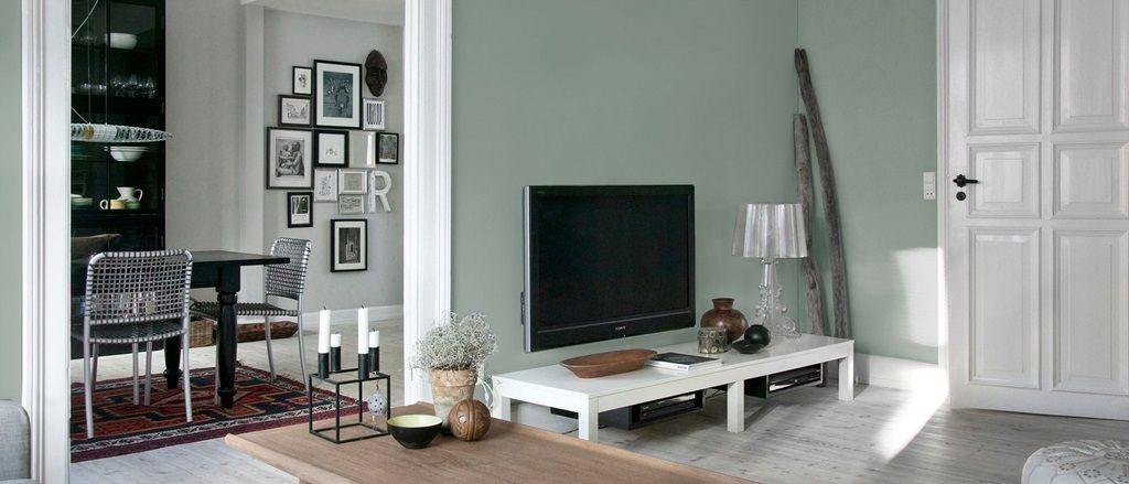 Trænger din stue til et frisk pust? Få gode råd om maling og ...