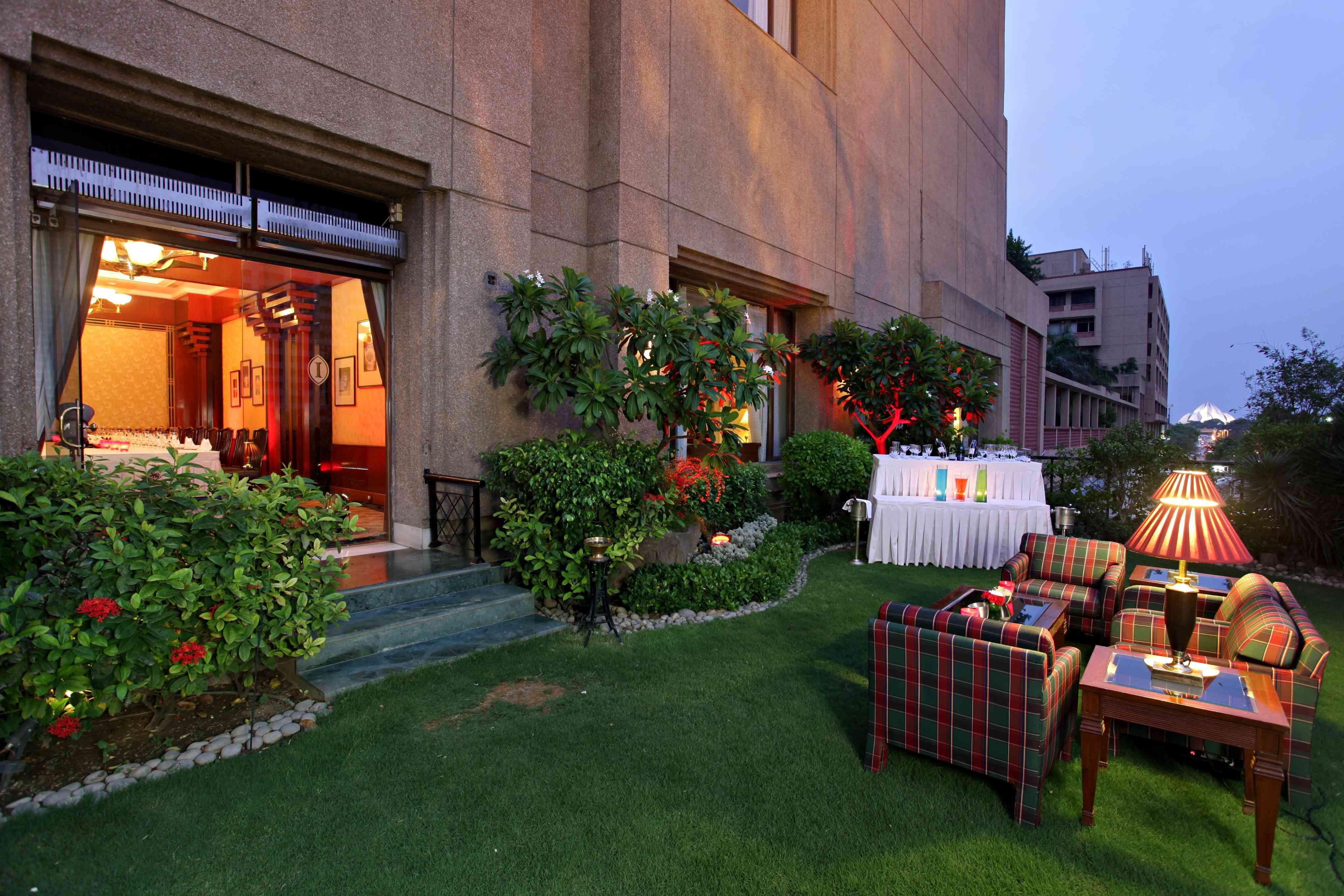 EOC PDR Lawn! Beautiful isnt it ??