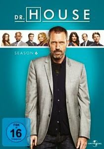 House Season 6 House Season 6 Dr House Hugh Laurie