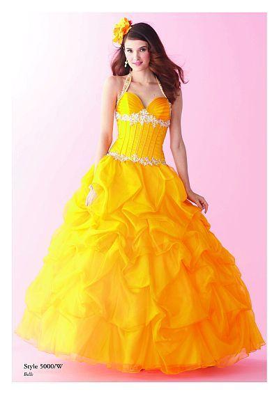 Ball Gowns Disney