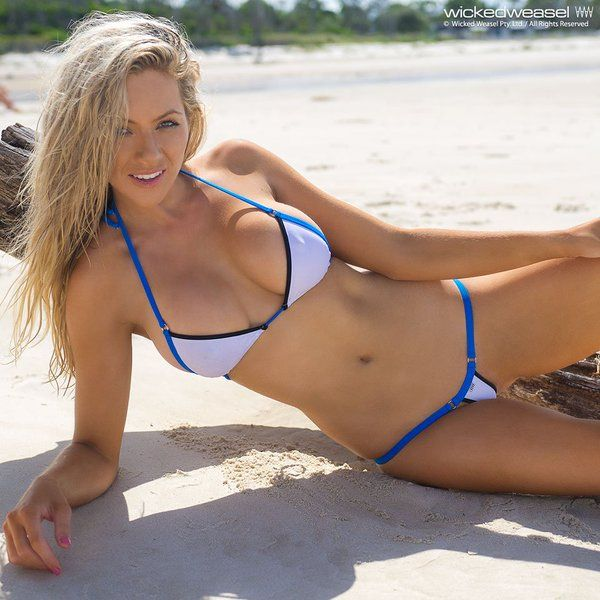 Wicked weasel competition 2014