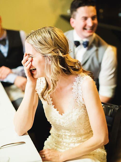 20 originelle Hochzeitsspiele, die jede Trauzeugin kennen muss