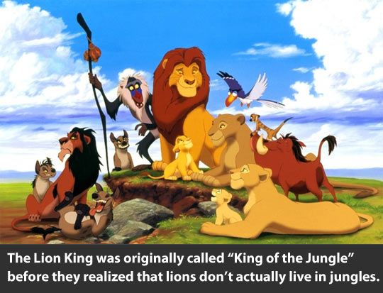 Perhaps You Will Be Interested In These Facts Konig Der Lowen Disney Konig Der Lowen Der Konig Der Lowen