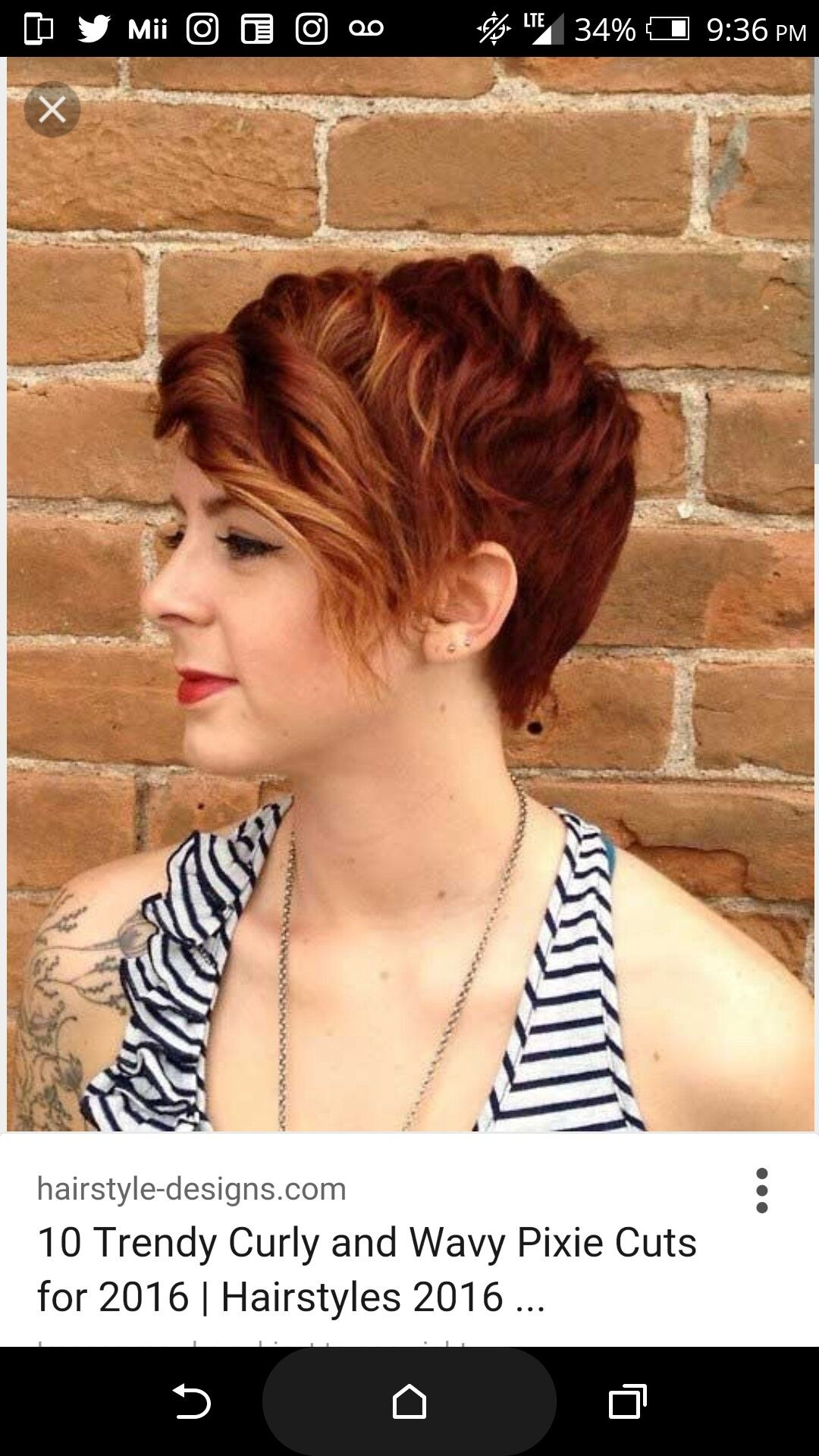 Pin by emily irwin on hair ideas pinterest