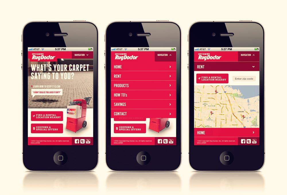 Amazing Mobile Web Design: 3 Simple Tips To Optimize Your Mobile Website