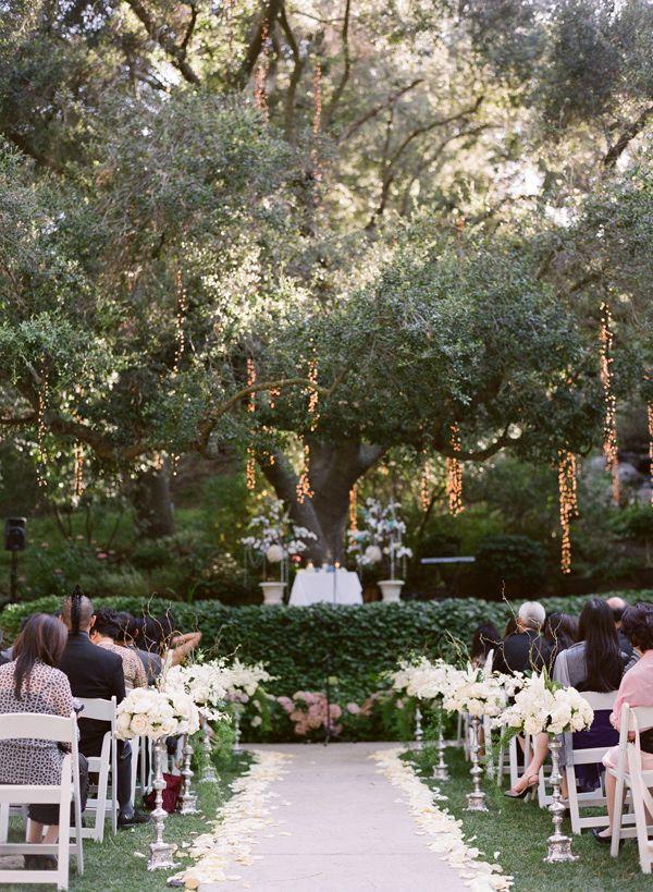 Calamigos Ranch Wedding Malibu Wedding Calamigos Ranch Wedding Wedding Locations California
