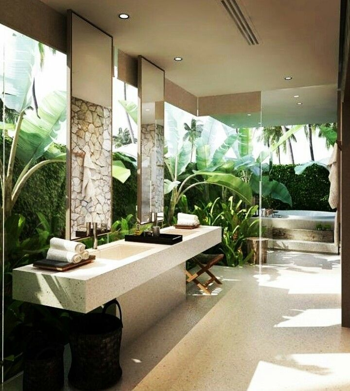 Pin by HOMIND Crystal Home interior design on Baths Baos