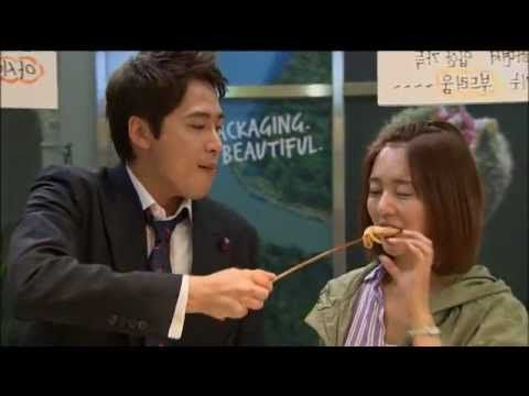 yoon eun hye kang ji hwan lovin ice cream