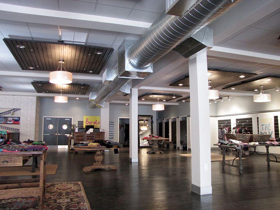 Quad 3 Flexible Open Space Boden Clothing Home Decor
