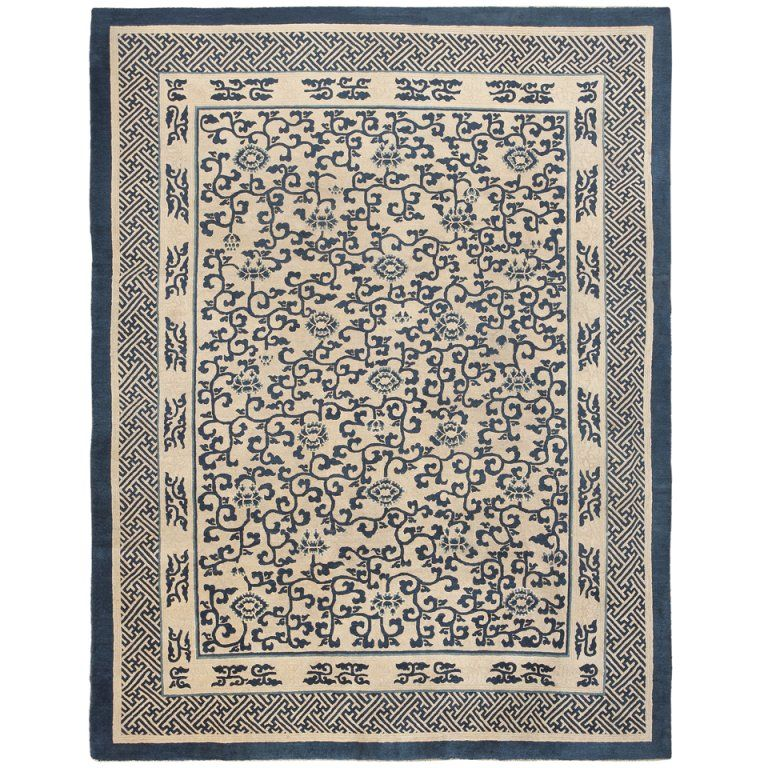 Pin On Chinese Antique Carpets